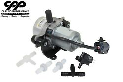 Cpp Low Vaccum Brake Booster Hard Pedal Issues Complete Kit New 12 Volt Quiet