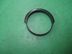 Us Springfield 1903a3 Hand Guard Ring - Blue - Unmarked - Us Military - Nos