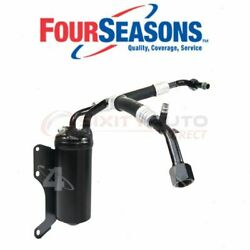 Four Seasons Ac Replacement Kit For 2002 Ford E-350 Econoline Club Wagon - Bi