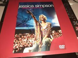 Jessica Simpson 12x12 Album Flat Reality Tour Live