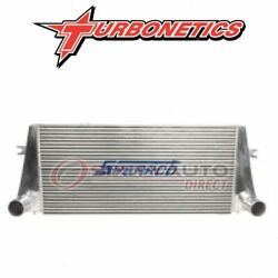 Turbonetics Intercooler Kit For 1994-2002 Dodge Ram 3500 5.9l V8 - Belts Ps