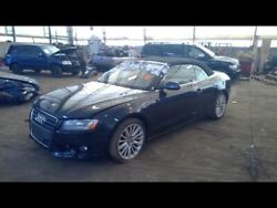 No Shipping Passenger Front Door Electric Convertible Fits 10-17 Audi A5 40925