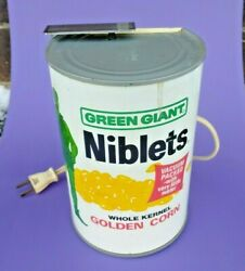 Vintage Green Giant Niblets Corn  Can Opener  Not Working