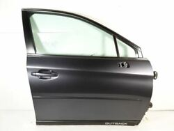 15-17 Subaru Outback Legacy Front Passenger Right Door