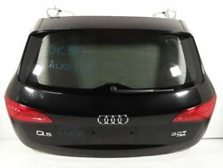 13-17 Audi Q5 Trunk Hatch Tailgate With Spoiler
