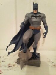 Batman Hush Jim Lee Full-size Statue Dc Direct 4880 Of 6000 Limited Edition