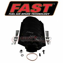 Fast Engine Intake Manifold For 2014-2017 Chevrolet Ss - Cylinder Block Dx