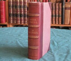 Bleak House By Charles Dickens E.o. 1853 Illustrations Browne