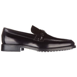 Todand039s Moccasins Men Xxm0xd0n650aktb999 Black Shoes Loafer Slipper Trainers