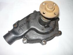 1948 1949 1950 Oldsmobile 6cyl 1948 Oldsmobile 98 8cyl Water Pump New Long Shaft