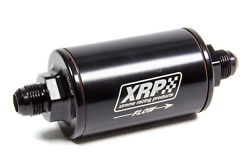 In-line Oil Filter W/-10 Inlet And Outlet Wo/screen Xrp-xtreme Racing Prod. 7110sa
