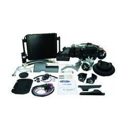 55-57 Gm P/u Complete A/c Kit Non Air Truck