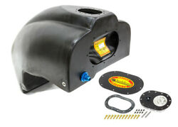 28 Gal Sprint Fuel Cell Complete Saldana Os-228-t -12 Top Pick-up Outlaw Style