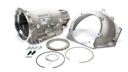 Th400 Supercase W/v8 Chevy Bell Combo Ati Performance 400011 Case And Tailshaft Ho