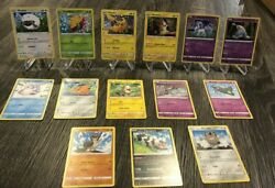 Complete General Mills 25th Edition Pokemon Promo Set Ships Now