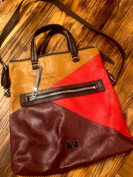 Fossil Leather Purse New