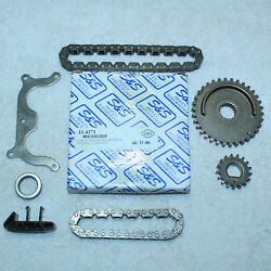 New Sands 33-4271 Gear Outer Cam Drive 62 Tooth 1999-2005 Bt W/ Morse Chains