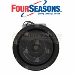 Four Seasons Ac Compressor For 1997-2001 Plymouth Prowler - Heating Air Ay