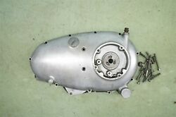 1972 Bsa A75r Rocket 3 Mk2 750 Triple A75 Trident Iii 2058 Primary Cover