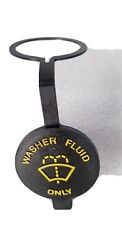 Windshield Washer Fluid Reservoir Tank Cap Ford Crown Victoria And Grand Marquis