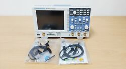 Rands Rohde And Schwarz Rtc1002 300mhz 2ch Oscilloscope With Rt-zp03