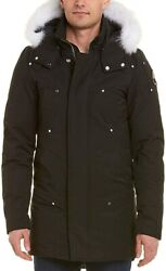 Moose Knuckles Menand039s Down Stirling Parka