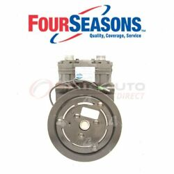 Four Seasons Ac Compressor For 1971-1973 Ford Pinto - Heating Air Tl