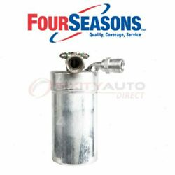 Four Seasons Ac Accumulator For 1991-1993 Buick Roadmaster 5.7l V8 - Heating Qm