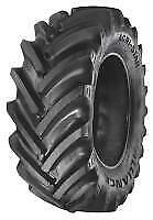 1 Alliance 365 Tractor Drive Radial R-1w Wide Base - 710-38 Tires 710 70 38