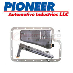 Pioneer Auto Transmission Filter Kit For 1990-1995 Ford Bronco 4.9l 5.0l Us