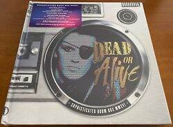 Dead Or Alive Sophisticated Boom Box Mmxvi Boombox01 Rare Sealed Uk 11cd Box Set