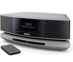 Bose Wave Sound Touch Music System Iv 3 Colors