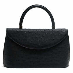 Zao Bag Handbags Formal Bags Ceremonial Occasions Women #x27;S Austrich Leather $591.19