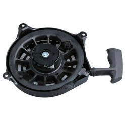 Pull Recoil Starter Assembly Fit For Briggs And Stratton Mountfield Hp470 Sp470 Uk