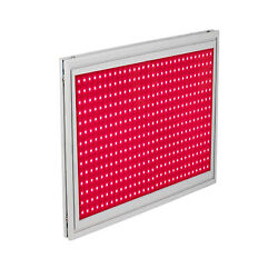 50w Red 112 Led Grow Light Panel Hydroponic Indoor 630nm