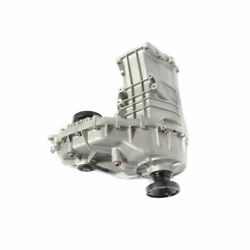 For 07-10 Audi Q7 6spd 3.0tdi Transmission Transfer Case Box Gearbox Assembly