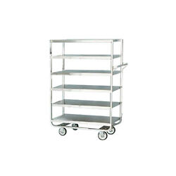 Lakeside 748 21-1/2wx38-1/2lx54-1/2h Stainless Steel Open Tray Truck