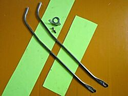 Used Old Monark Firestone Cruiser Bicycle Truss Rod Assembly From Boys 26 Model