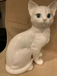 Cat Lovers - Vintage Cat Figurines Collectibles