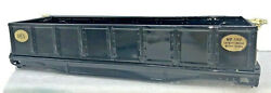 Mth Tinplate Traditions Parts 198 Ives Gravel Car Shell Only Ln