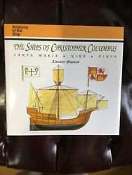 The Ships Of Christopher Columbus Xavier Pastor Anatomy Of The Ship
