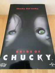 Child Play Living Dead Dolls Chucky And Boxed Set Of 2 759/af
