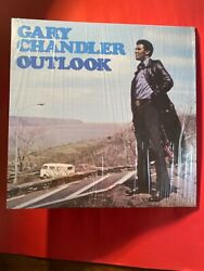 Gary Chandler - Outlook Eastbound Tidal Wave 19 [ltd Ed.500] W/griffin -rare