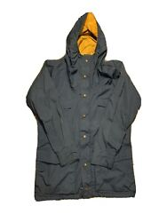Vintage Eddie Bauer Parka High Quality Size Small Fits Long
