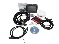 Ag Leader Display Guidance Complete Kit All-in-one Compass Gps 6000 4100254