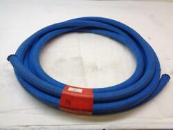 New Eaton Aeroquip Polyester Braided Hose 7/8i.dx1-1/2o.dx33ft Fc300-16 R3