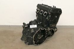 Triumph Speed Triple 955i T509 Bj 2000 - Engine Without Attachments 42300 Km A56