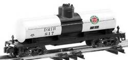 Lionel 48428 American Flyer Single Dome Tank Car Duluth Missabe And Iron Range