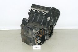 Triumph Speed Four 600 Bj 2002 - Engine Without Attachments 33600 Km A40g