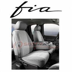 Fia Oe37-10 Gray Seat Cover For Body Seats Ox